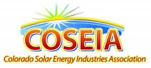 Member of Colorado Solar Energy Industries Association