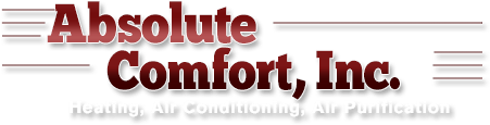 absolute-comfort Logo