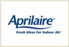 We service Aprilaire