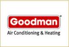 We service Goodman